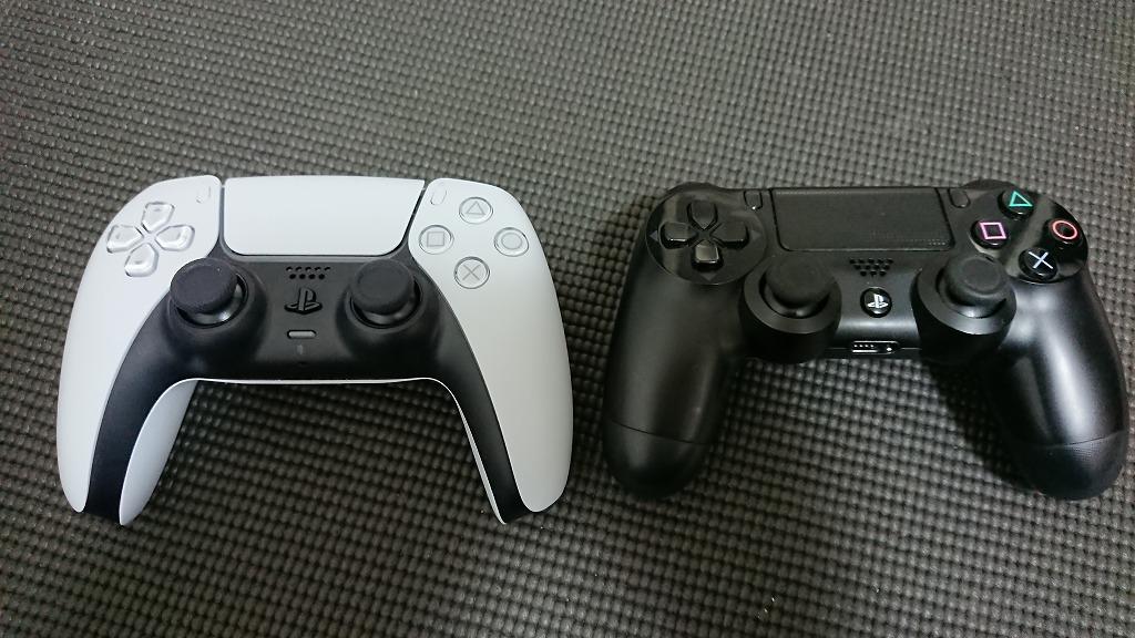 PS5のコントローラが1週間で壊れたので修理に出した。
